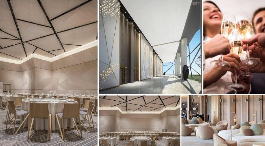 Torre Lorenzo Loyola - Function Room