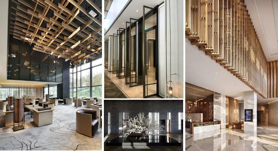 Torre Lorenzo Loyola - Lobby and Lounge