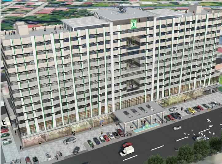 Hotel 101 Davao - Hotel 101 Davao Exterior