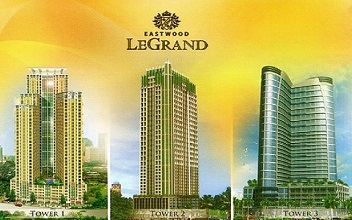 Le Grand Towers