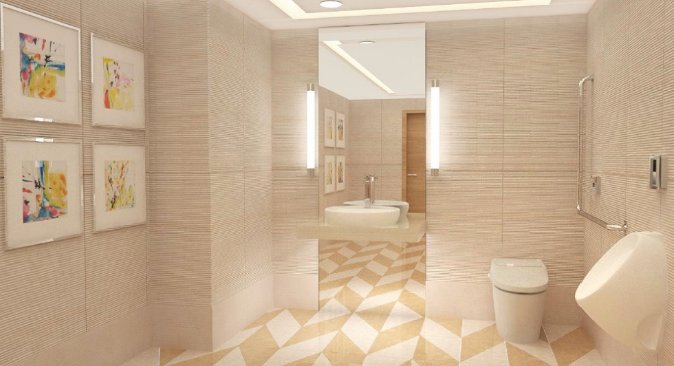 Mi Casa - PWD Toilet