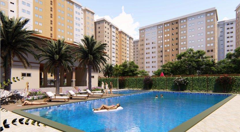 The Camden Bataan COHO - Swimming Pool