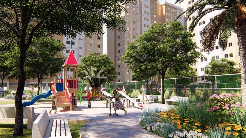 The Camden Bataan COHO - Kids Play Area