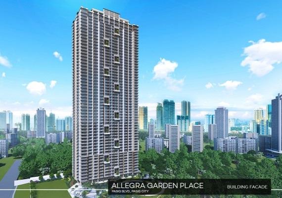 Allegra Garden Place - Allegra Garden Place