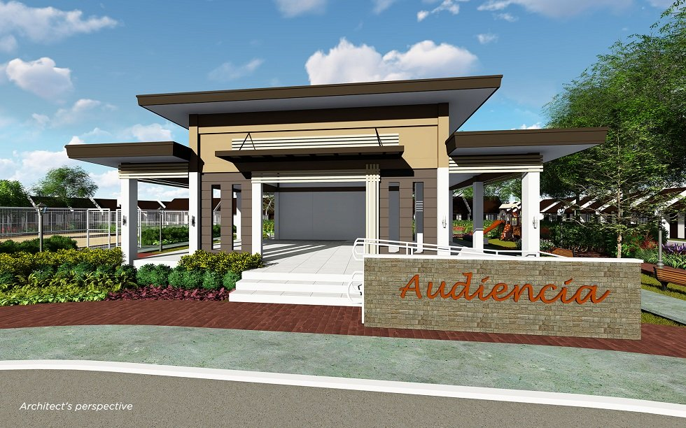 St. Joseph Homes Calamba Phase 2 - Clubhouse