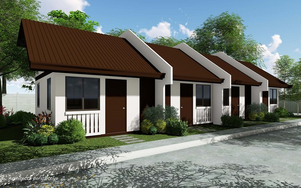 St. Joseph Homes Calamba Phase 2 - Marya House Model