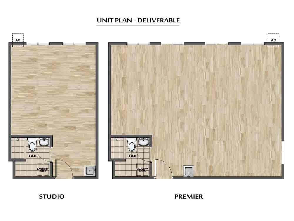 Amaia Steps Nuvali - Unit Plan