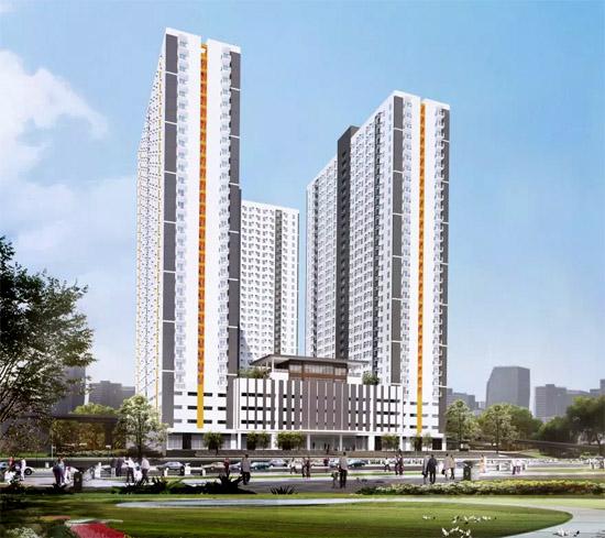 Avida Towers Makati Southpoint - Avida Towers Makati Southpoint