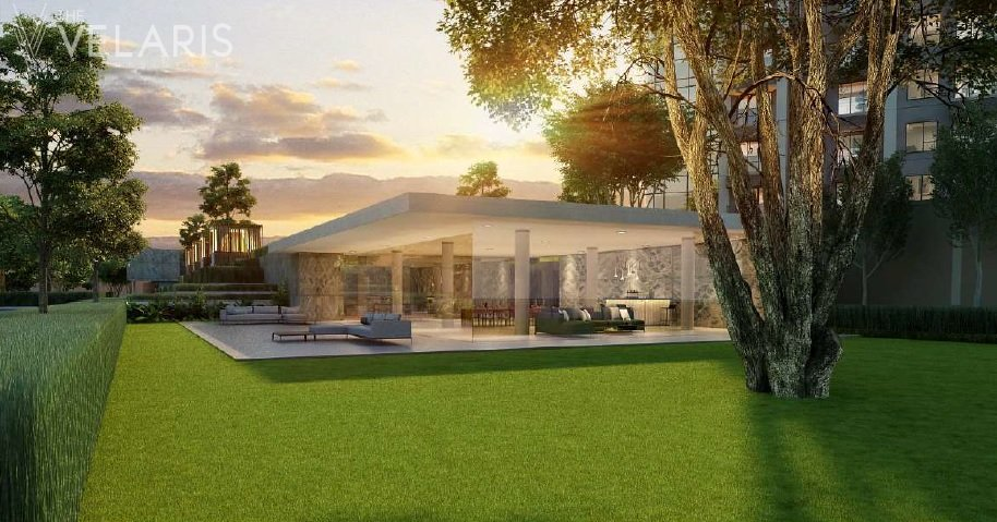 The Velaris Residences - Events Pavilion