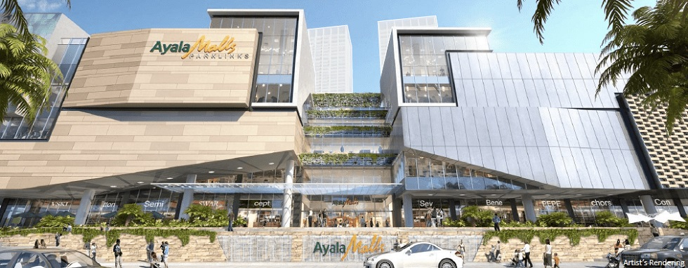 The Lattice Parklinks - Ayala Malls Parklinks