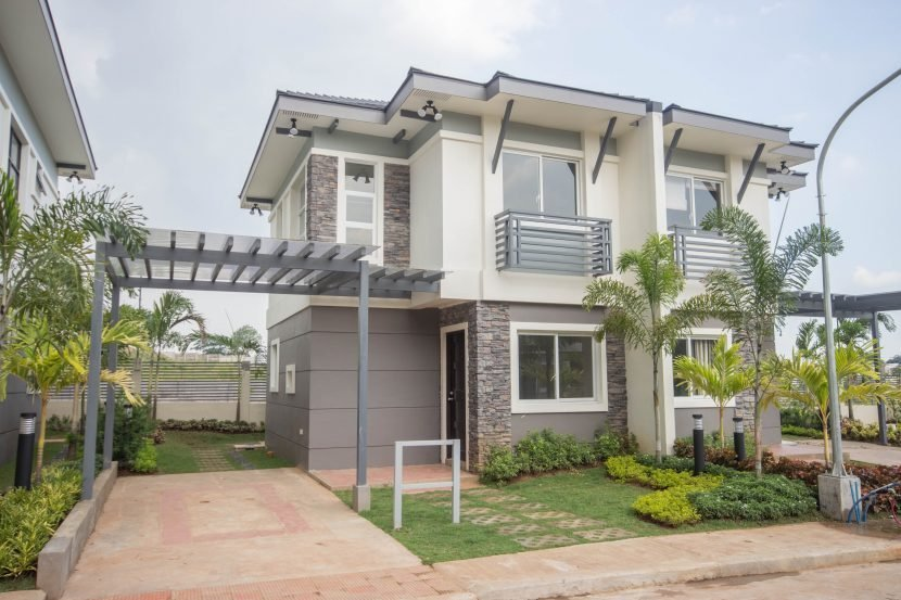 Alegria Residences - Aleica House Model