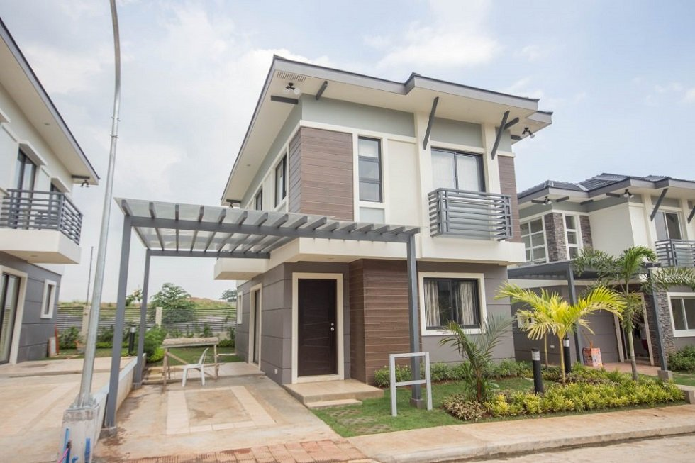 Alegria Residences - Ayora House Model