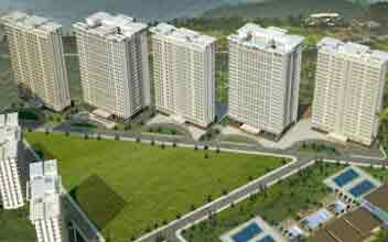 Wind Residences