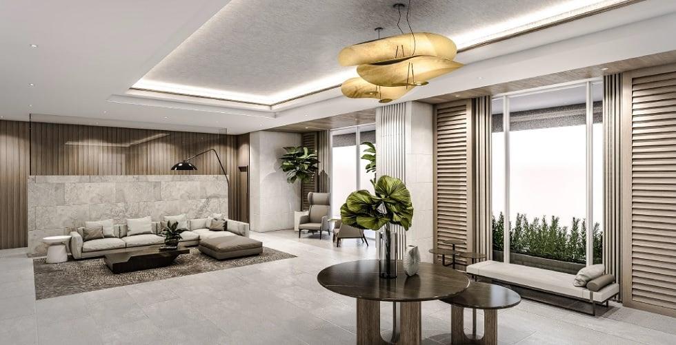 Parkford Suites Legazpi - Lobby