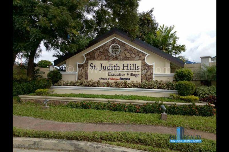 St. Judith Hills