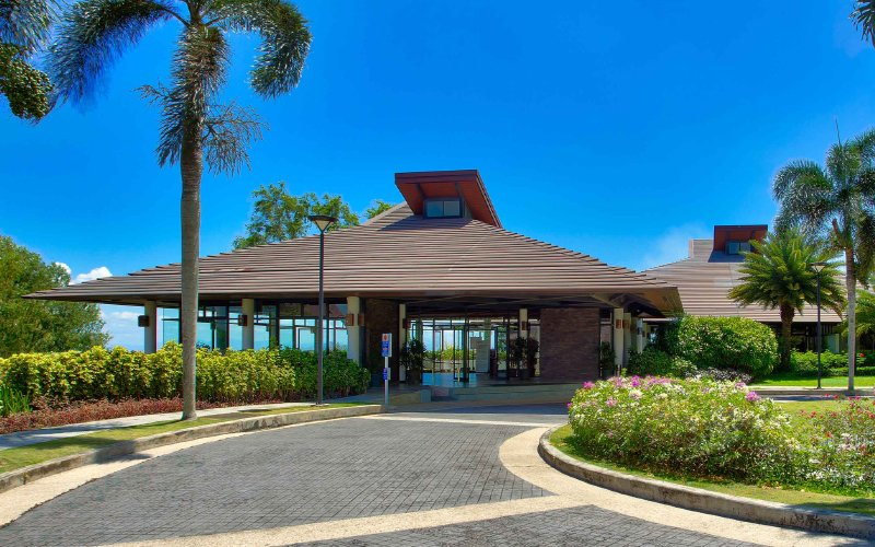 Ayala Greenfield Estates - Village Clubhouse
