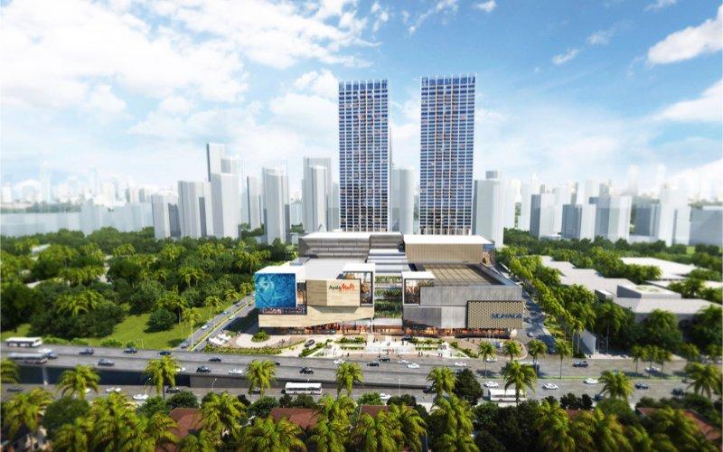 Parklinks North Tower - Ayala Malls Parklinks