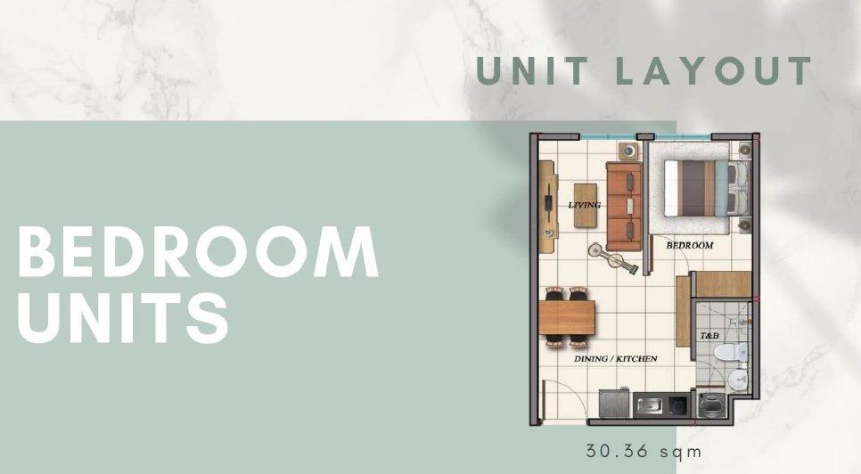 Camella Manors Caloocan - Bedroom Unit