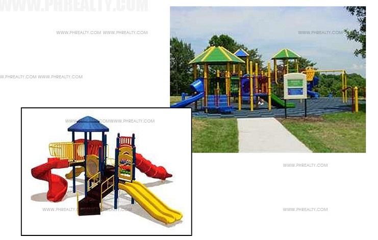 Sunshine 100 City Plaza Pioneer - Childrens Playground