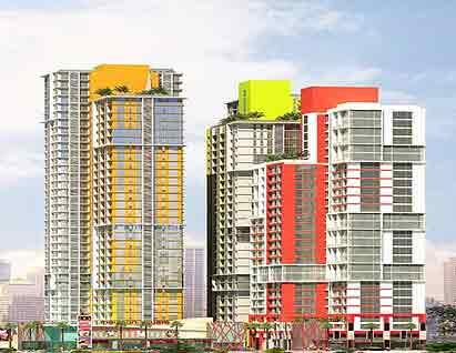 Sunshine 100 City Plaza Pioneer - Sunshine 100 City Plaza Pioneer
