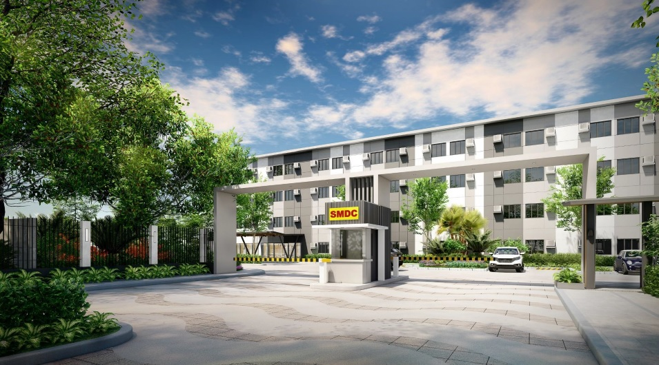 Joy Residences - Joy Residences