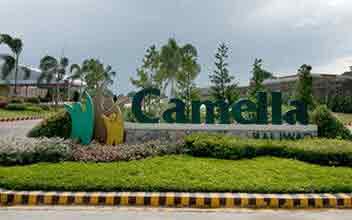 Camella Baliwag
