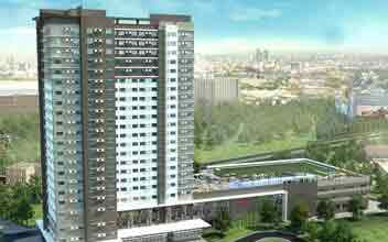 Avida Towers Altura