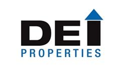DEI Properties Properties