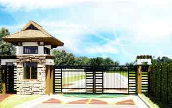 Metrogate Tagaytay Estates