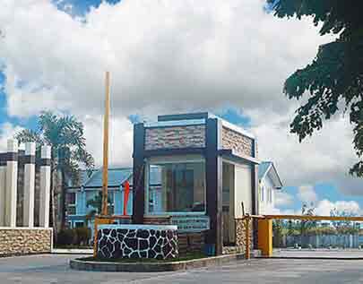 Tierra Vista Pampanga
