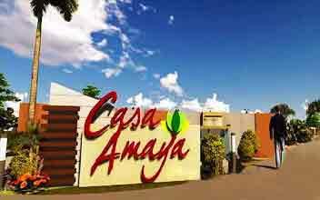 Casa Amaya