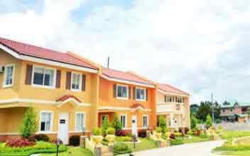 Camella Batangas City