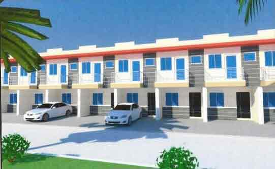 Maryanne Residences