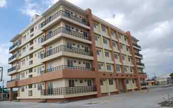 Olivarez Condominium