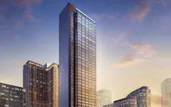 Alveo Financial Tower