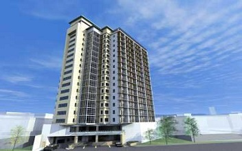 CitiLoft One Condominium