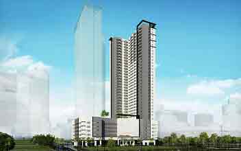 Avida Towers Turf BGC