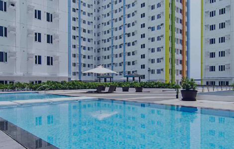 Condos Quezon City Real Estate For Sale