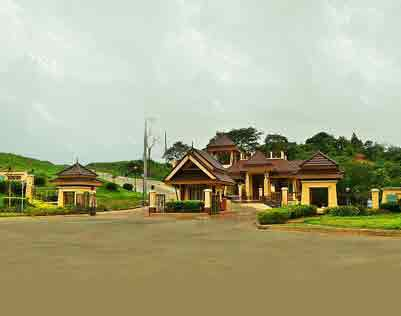 Banyan Ridge