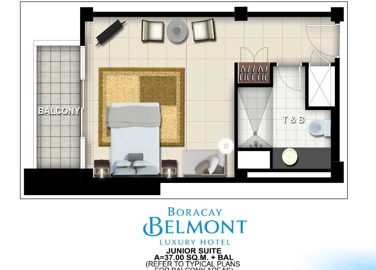 Belmont Boracay