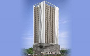 Torre Lorenzo Malate