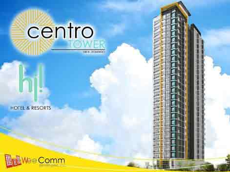 Centro Tower