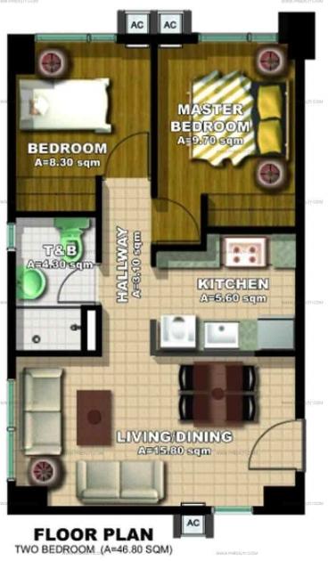 Tribeca Private Residences