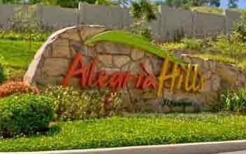 Alegria Hills