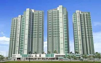 The Magnolia Residences