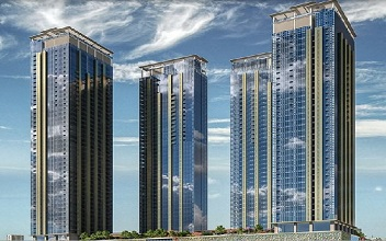 The Seasons Residences