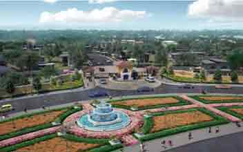 Forbes Hill ( Bacolod)