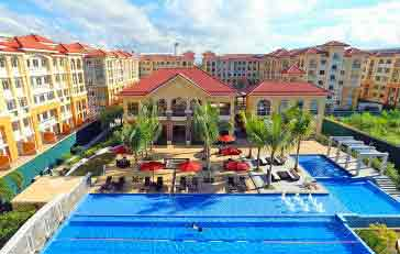 Sanremo Oasis Cebu