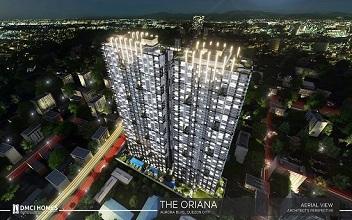 The Oriana