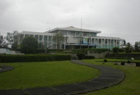 Real Estate in Pili